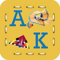 Alphabets Puzzle for Kids: ABC- An Educational Pre-School Game for Learning Letter