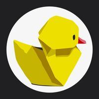 Duck Says Quack - AR