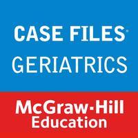 Case Files Geriatrics, 1/e