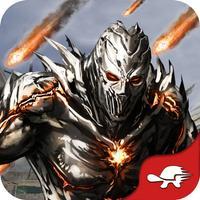 Alien Attack: FPS Shooter Game