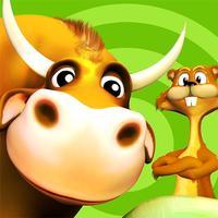 Slingshot Cowboy 3D