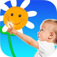 ZOOLA Baby Touch - Musical Play Board For Babies