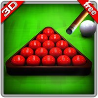 Lets Play Snooker 3D Free