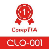 CompTIA CLO-001 Test Prep