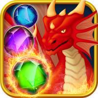 Bubble Jewels Dragon