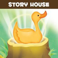 [영한대역] 황금 거위 (영어로 읽는 세계명작 Story House)