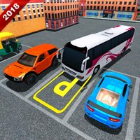 Multilevel Car Parking Sim