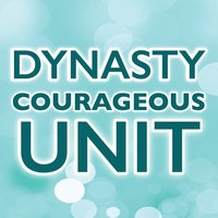 Dynasty Courageous with Lisa