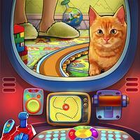 Toy Train Drive Simulator