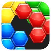 Hexa! -Block Puzzle Game-