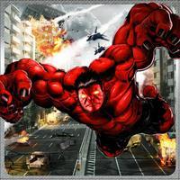Monster Unleashed: Real City Demolition Game