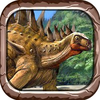Dinosaur Puzzle - baby games