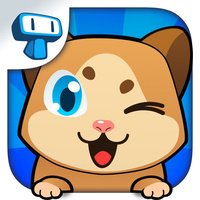 My Virtual Hamster ~ Pet Mouse Game for Kids, Boys and Girls