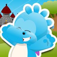 Kingdom Island HD - Online Virtual World