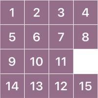 数字拼图-不同难度关卡等你挑战