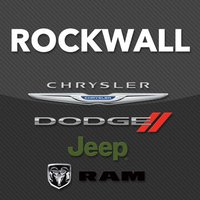 Rockwall Chrysler Dodge Jeep RAM