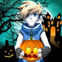 Trick or Treat : 3D Halloween
