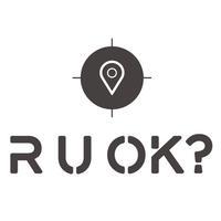 RU OK? App