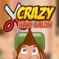 Crazy Hair Salon: Free Hair Stylist For Kids