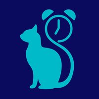 Cat Alarm Clock :3