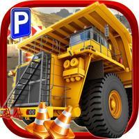 Quarry Driver Truck Driver And Car Driver Parking 3D Simulator