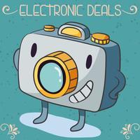 Electronic Deals, TV Deals, Camera Deals and Electronics, TV, Camera Store Reviews