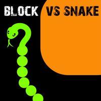 Snake vs Block Balls