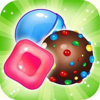 Candy Match Puzzle Game
