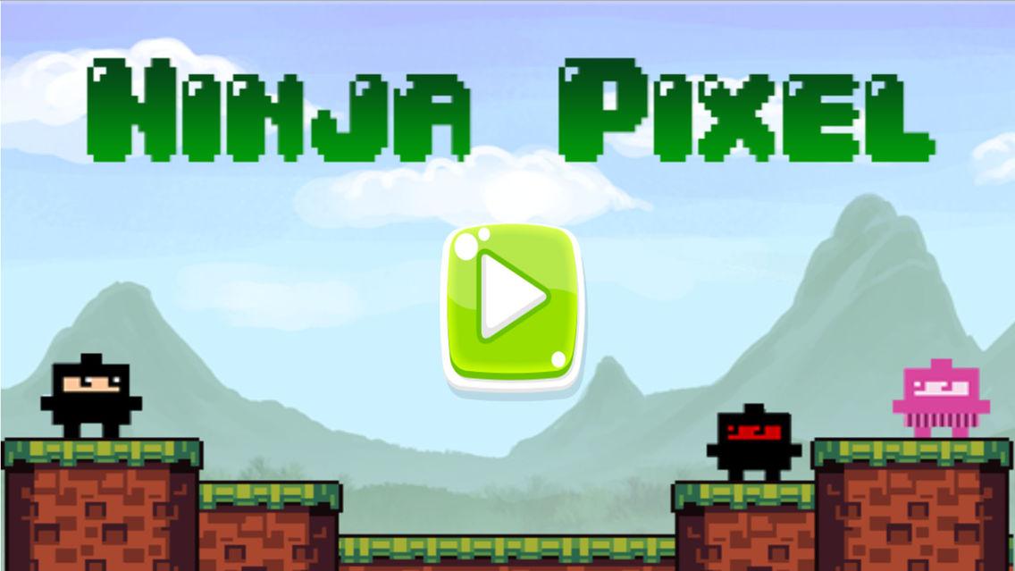Ninja Pixel App for iPhone - Free Download Ninja Pixel for