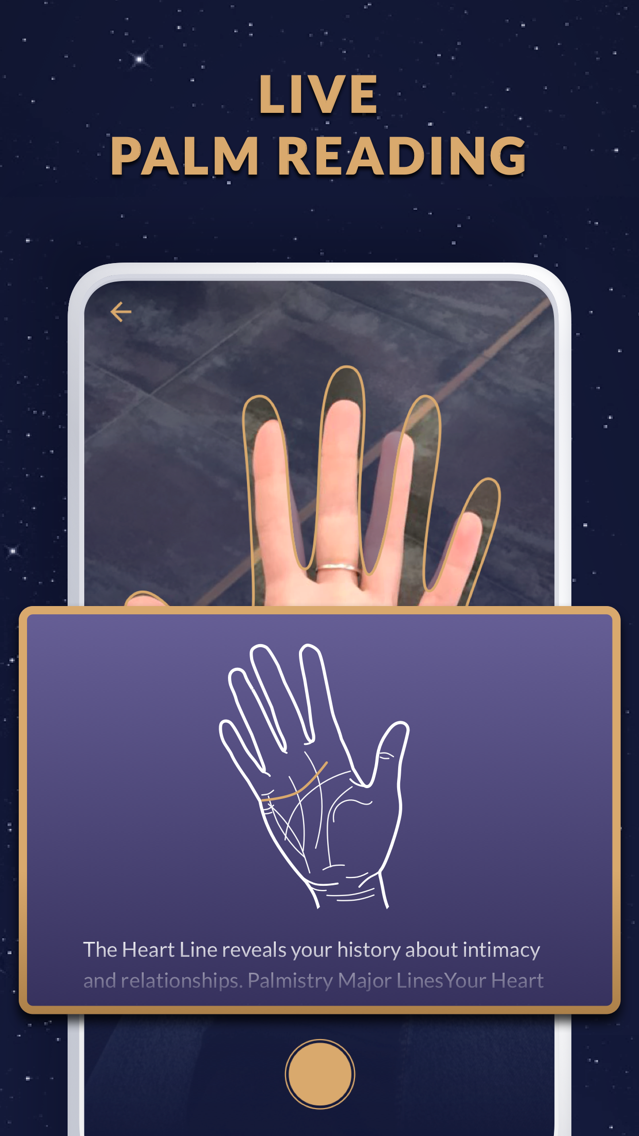 Horoscope 2019 And Palm Reader App For Iphone Free Download Horoscope 2019 And Palm Reader For Iphone At Apppure