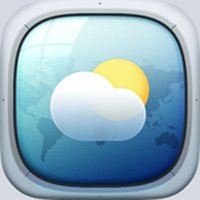 口袋天气-实时PM2.5,出行天气预报