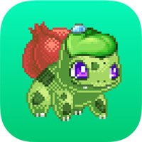 Yellow Cutie Monsters World Evolution HD Edition- Mini Animal Survival Escape