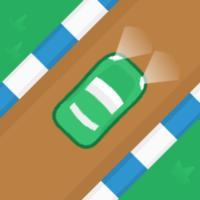2D Puzzle Car Parking Games