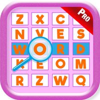Word Search Puzzles Kids Games