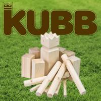 Kubb Game Tracker
