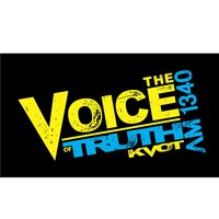 KVOT: The Voice of Truth
