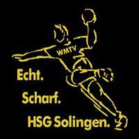 HSG WMTV Solingen - Turnierapp