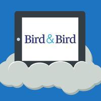 Cloud Law by Bird & Bird