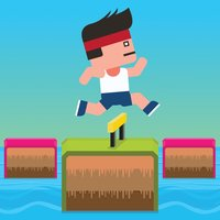 Summer Sports Jump