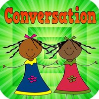 start conversation practice