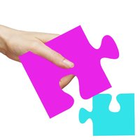 Games jigsaw puzzles