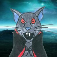 Kittens Vs Vampire Rats