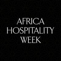 Africa Hospitality Week 2018