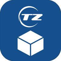 TZ Package Locker App