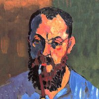 Matisse - interactive encyclopedia