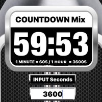 Countdown Mix Lite