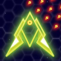 Neon Sky - Space Shooting Galactica Action Game
