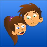 iTouchiLearn Feelings for Preschool Kids