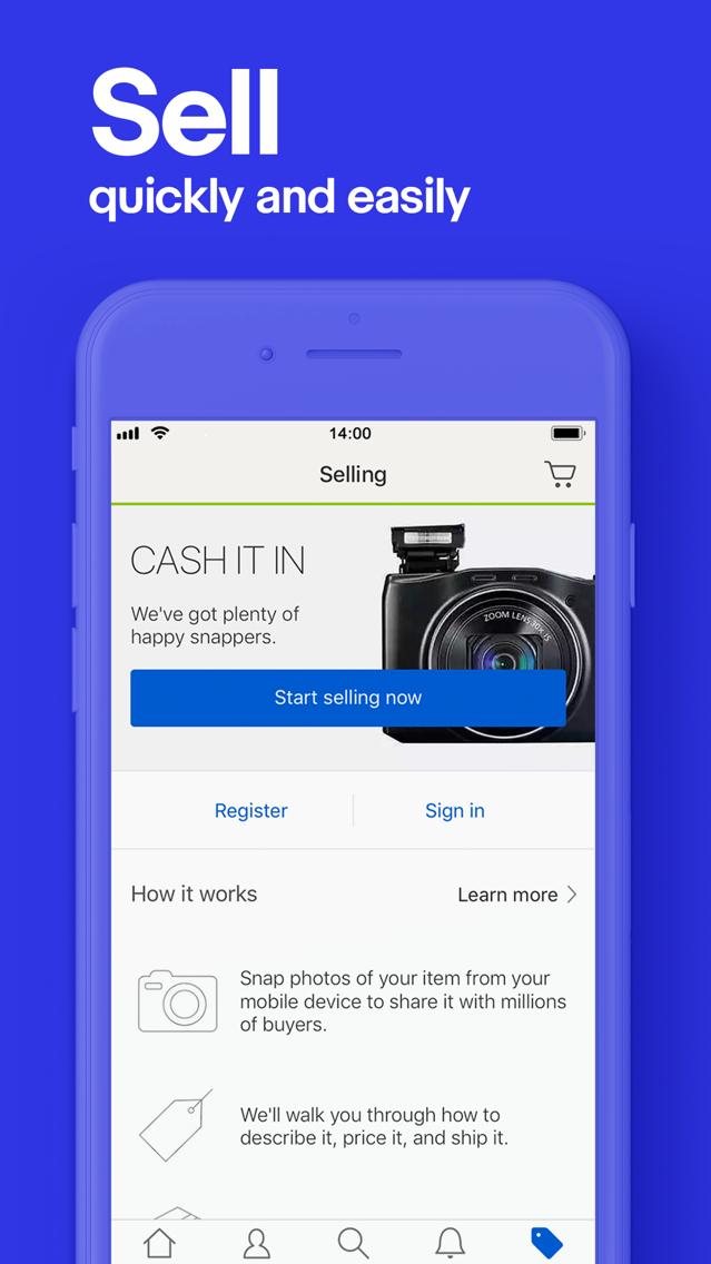 ebay app download free