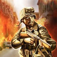 Combat Commando 3D - Fight Dangerous Rogue Enemy